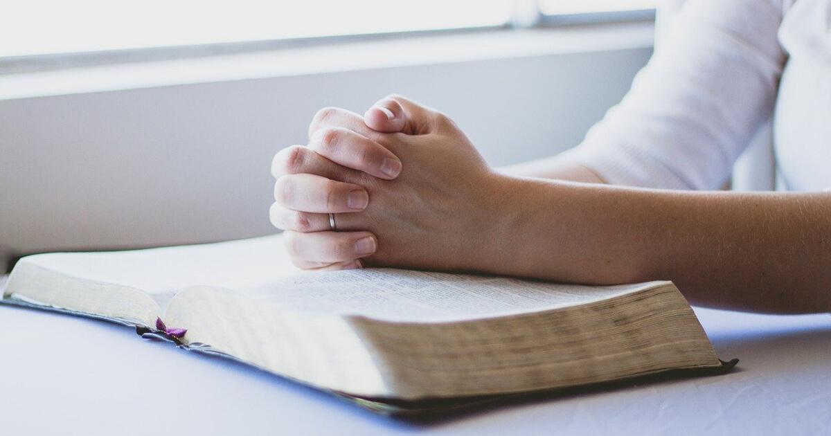 Gebet Für Kranke